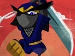 Jugar gratis a Ninja Man