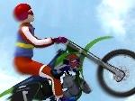 Jugar gratis a Moto Rallye