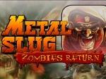 Jugar gratis a Metal Slug vs Zombies