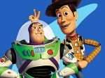 Buzz Lightyear y Buddy