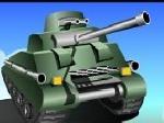 Jugar gratis a Tanques en la ciudad