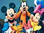 Jugar gratis a Disney Karts