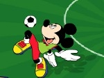 Jugar gratis a Fútbol Disney