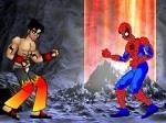 Tekken Rage