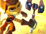 Ratchet & Clank to the rescue