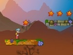 Jugar gratis a Mars Mario