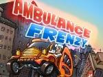 Jugar gratis a Ambulancia