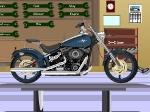 Jugar gratis a Harley Davidson