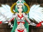 Diosa de la guerra