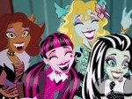 Burbujas Monster High