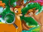 Jugar gratis a Bambi