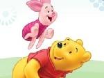 Jugar gratis a Tetris de Pooh