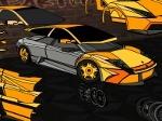 Jugar gratis a Lamborghini