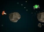 Jugar gratis a Asteroide