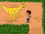 Diego: rescate de dinosaurios