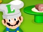 Jugar gratis a Restaurante Mario