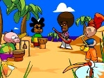 Jugar gratis a Grupos de músicos