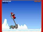 Jugar gratis a Slingshot Santa