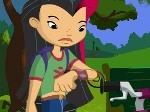 Jugar gratis a Las aventuras de Carmen