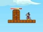 Jugar gratis a Mickey Aventuras