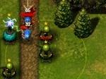 Jugar gratis a Front Line Defense