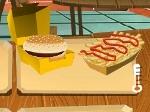 Jugar gratis a Burger Island