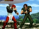 Jugar gratis a The King Of Fighter Wing