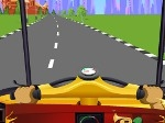 Jugar gratis a Carreras de autobuses