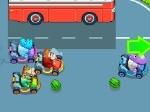 Jugar gratis a Zoo Racer