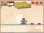 Jugar gratis a Beaver Brothers