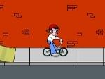 Jugar gratis a Bicicletas BMX