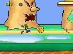Jugar gratis a Lucha Super Mario Bros