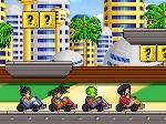 Jugar gratis a Dragon Ball Z Kart