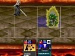 Jugar gratis a Kombat Fighters