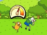 Juego Adventure Time