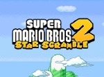 Mario Star Scramble