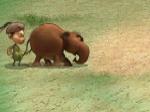 Jugar gratis a Elefantes