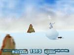 Jugar gratis a Yeti Snowball