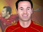 Jugar gratis a Andrés Iniesta
