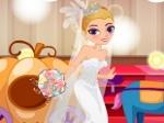 Jugar gratis a Vestir novias de boda