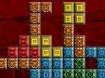 Jugar gratis a Tetris egipcio