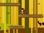 Jugar gratis a El reto del erizo