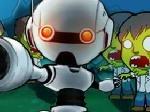 Jugar gratis a Robots vs Zombies