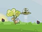 Jugar gratis a UFO Commando