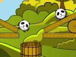 Jugar gratis a Osos panda