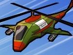 Jugar gratis a Helicópteros de combate