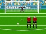 Jugar gratis a Penaltis Eurocopa