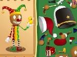Jugar gratis a Juguetes de madera