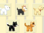 Jugar gratis a Perritos y gatitos