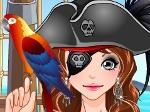 Jugar gratis a Mujer pirata